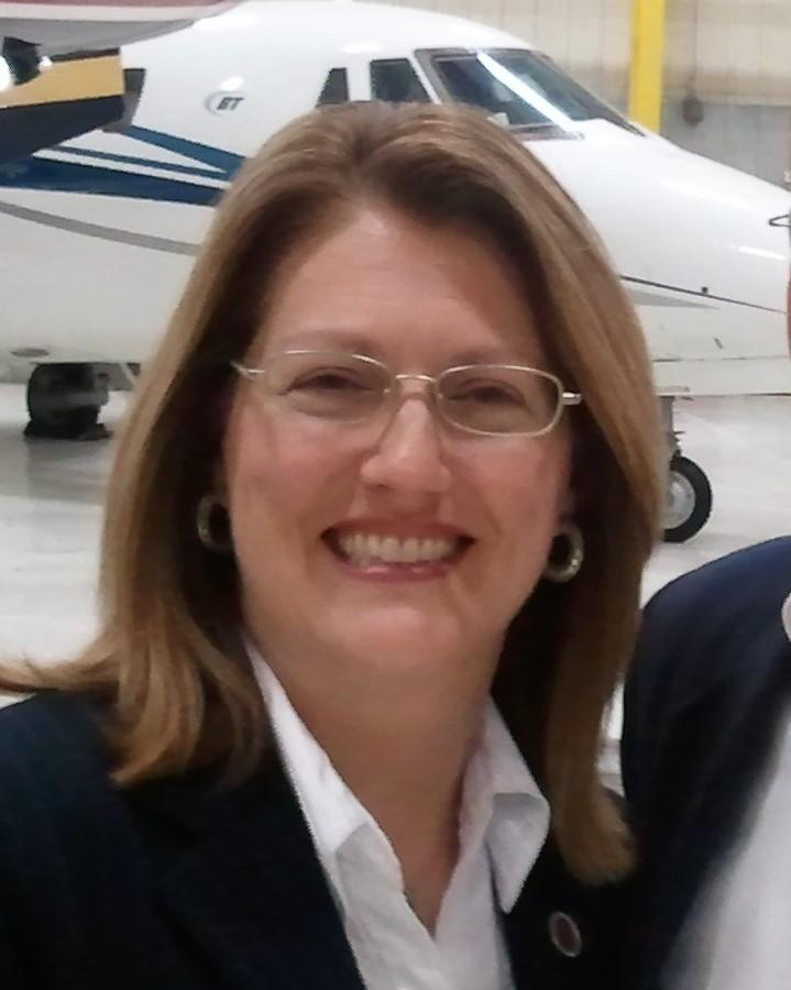 Tracie Davis, PRI