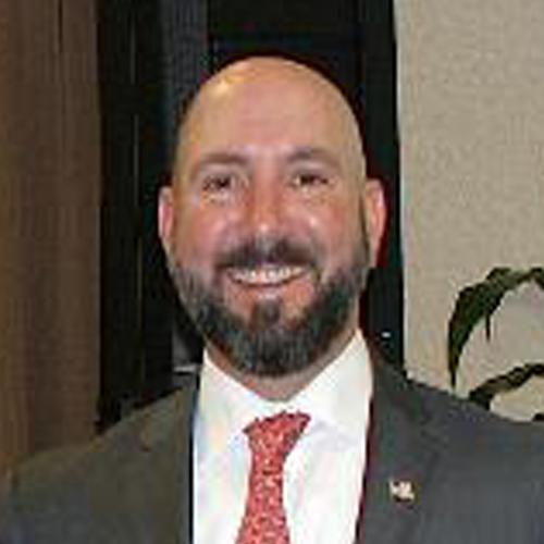 Steve Hopson
