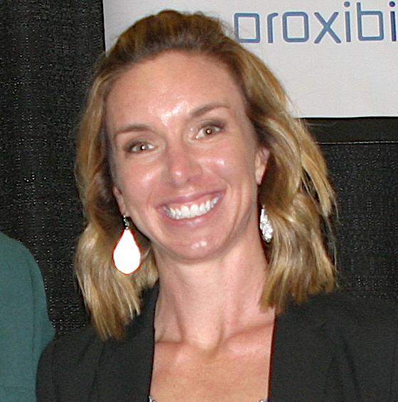 Monica Higdon